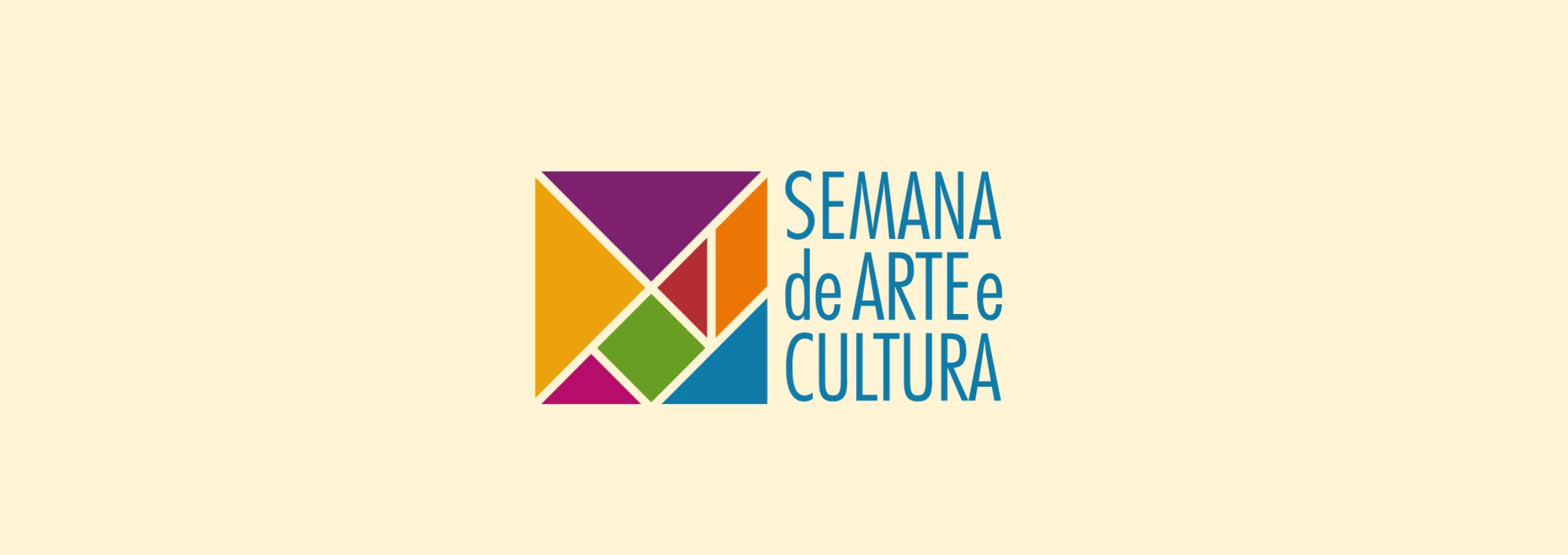 22ª Semana de Arte e Cultura da USP