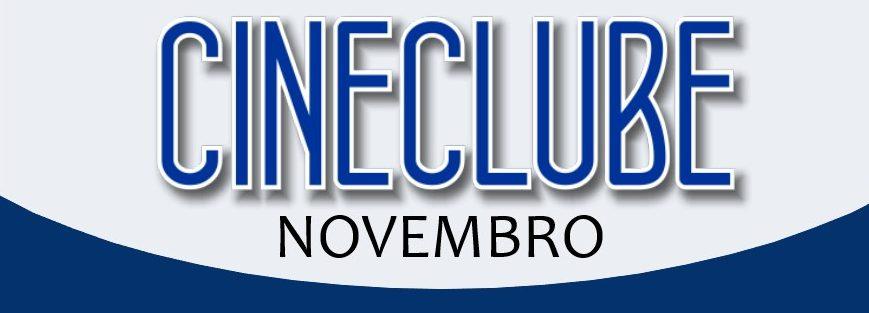 Cineclube CDCC – Novembro