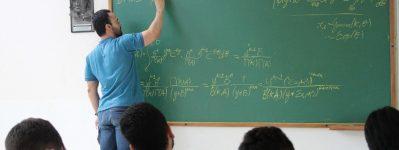 Sinta como é ser um aluno USP: assista aulas de matemática aplicada e estatística em São Carlos