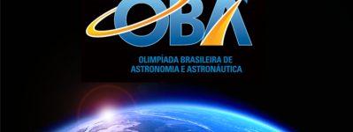 Minicurso preparatório para a XXII-Olimpíada Brasileira de Astronomia e Astronáutica