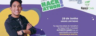 Hackathon Authentic Games