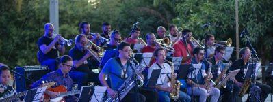 Big Boom Orchestra realiza apresentação gratuita no próximo dia 25