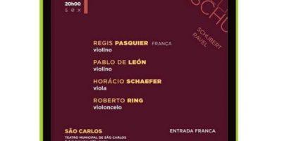 Concertos Petrobras EPTV 2019 - São Carlos