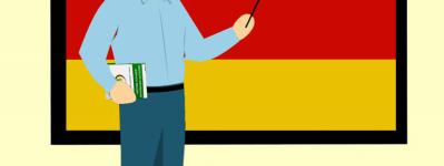 Curso gratuito de Alemão na EESC
