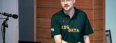 3ª Escola Avançada em Big Data Analysis
