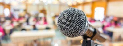 Apresenta++: venha aprimorar suas habilidades de falar em público no ICMC