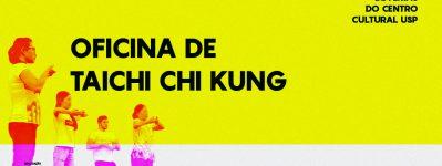 Cursos de Férias 2020 - Taichi Chi Kung