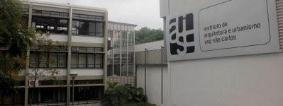 Concurso para logomarca do IAU