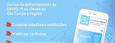 CO-LAB - Plataforma Colaborativa