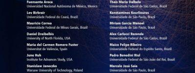 Teoria de Singularidades: workshop internacional completa 30 anos e acontece em novembro no ICMC