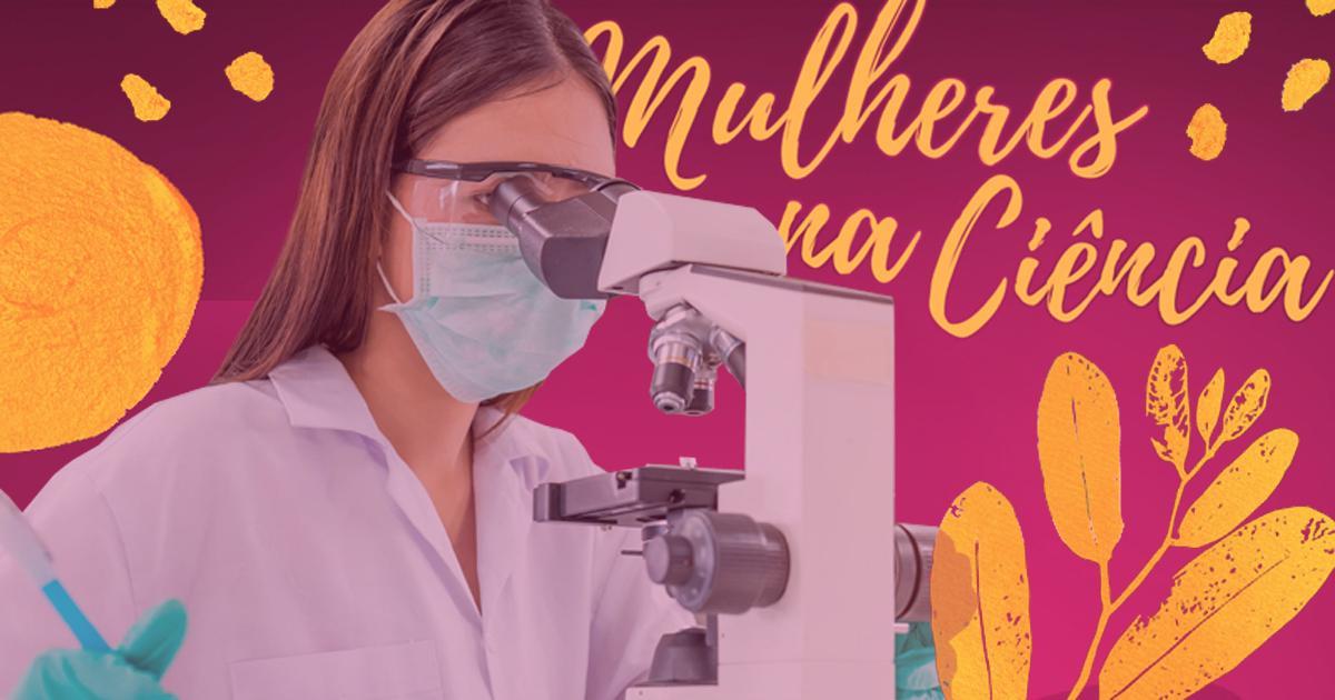 Trajetória das mulheres na ciência: evento destaca pesquisadoras da USP