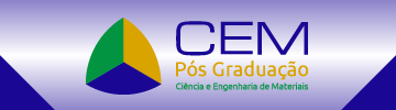 Até 15/06- Processo seletivo para pós-graduação em Ciência e Engenharia de Materiais