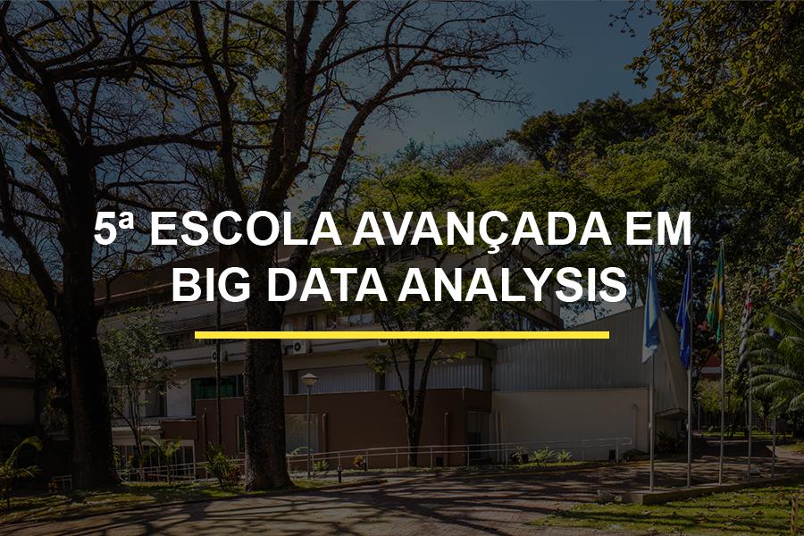 Escola de Big Data da USP: confira os cursos e as datas de inscrição